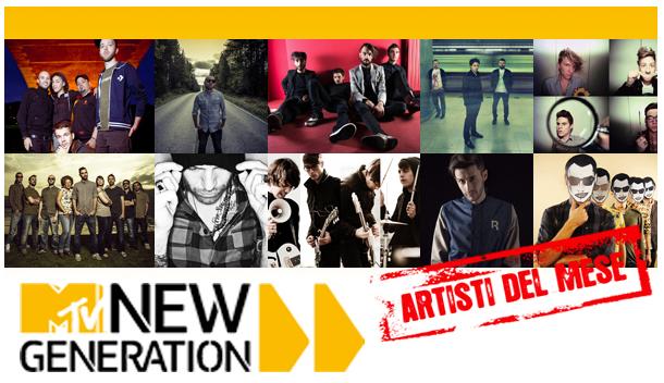 Mtv-NewGeneration